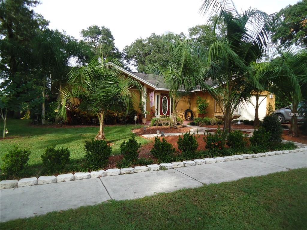 2716 Kala Ln, Plant City, FL
