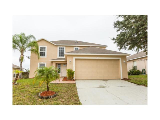 455 Whitby St, Davenport, FL 33897