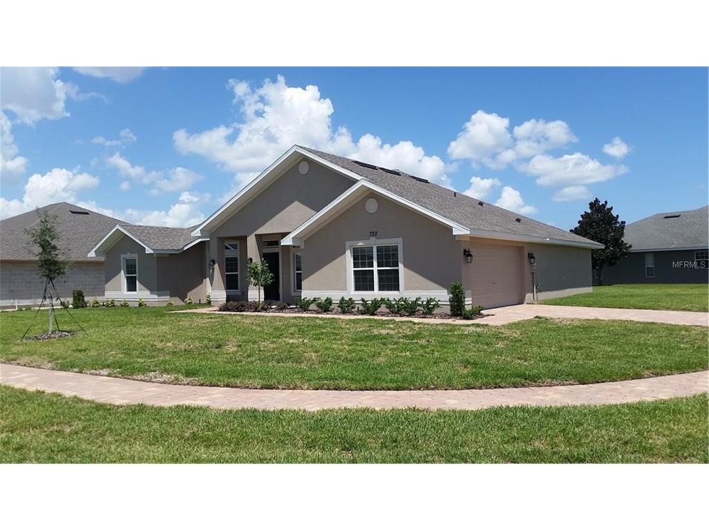 722 Country Walk Cove, Eagle Lake, FL 33839