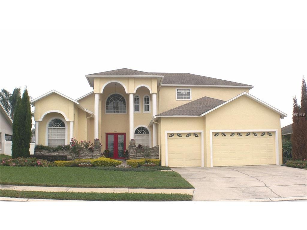 2382 Chesterfield Cir, Lakeland, FL