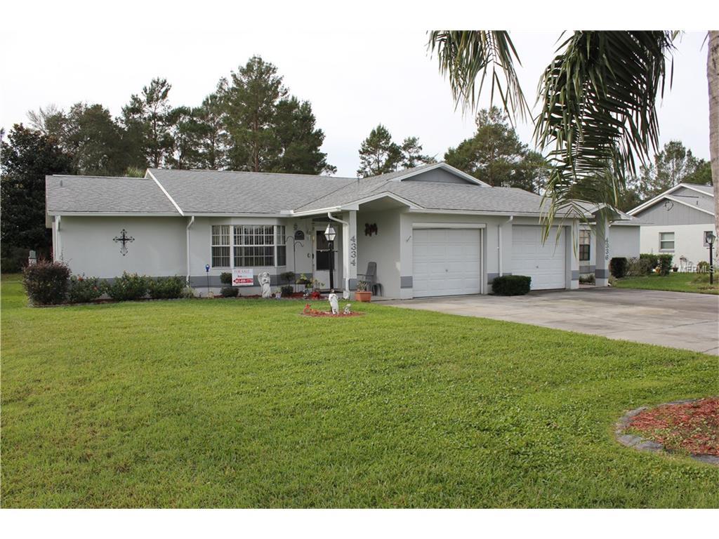 4334 Vantage Cir, Sebring, FL