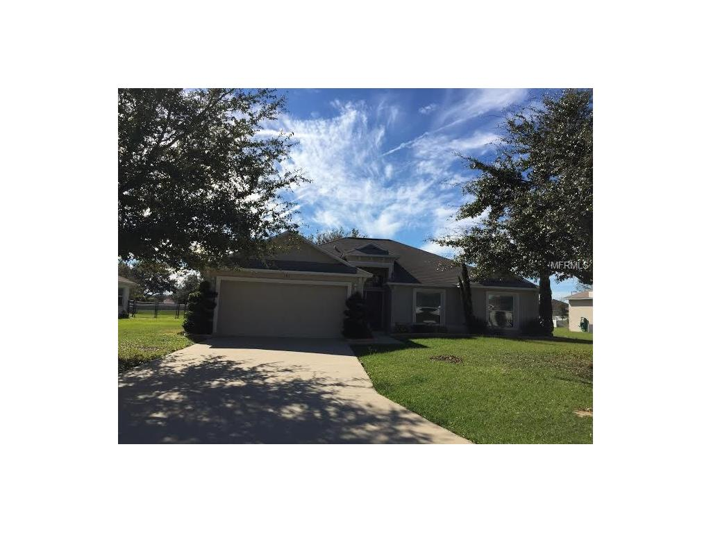 141 Oak Crossing Blvd, Auburndale, FL