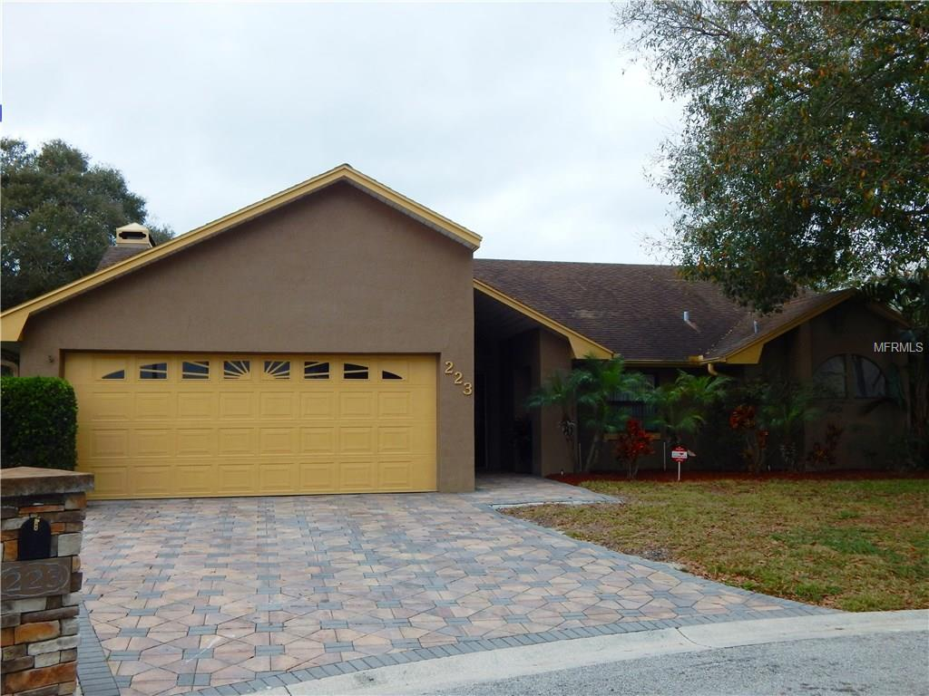 223 Santa Rosa Dr, Winter Haven, FL