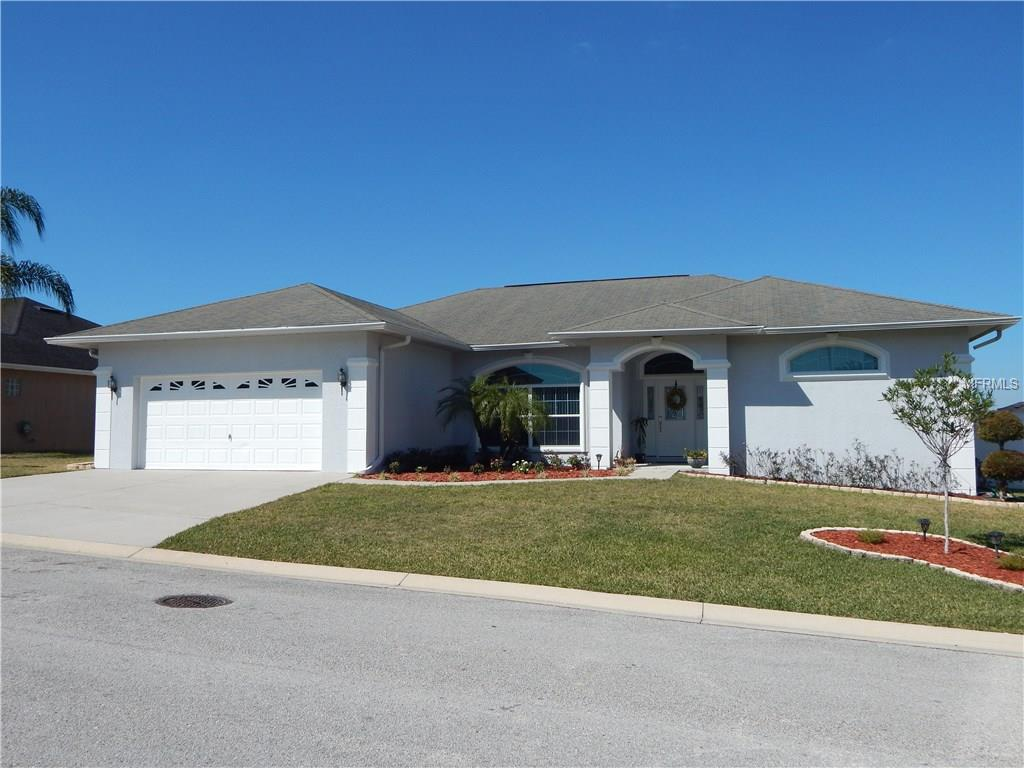 2681 Brookside Bluff Loop, Lakeland, FL