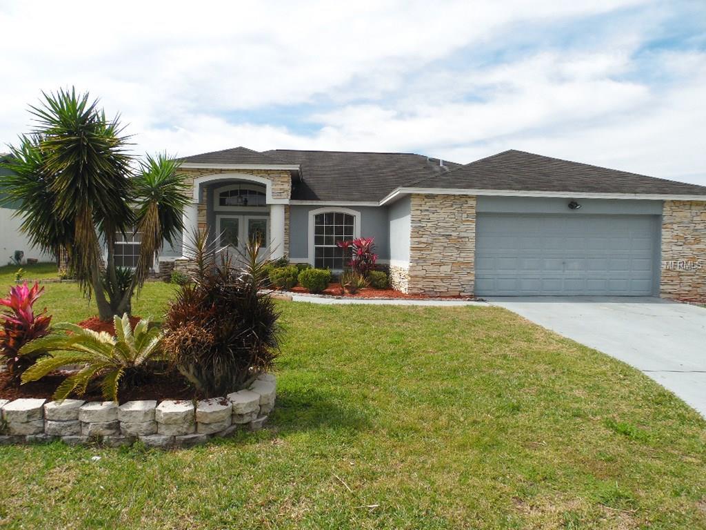 7657 Habersham Dr, Lakeland, FL