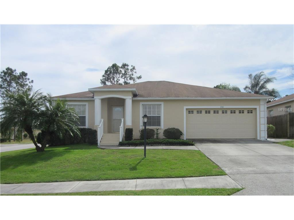 3106 Sugar Leaf Ln, Lakeland, FL