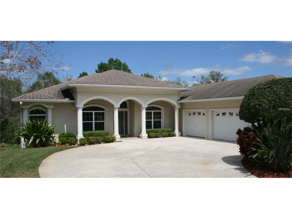 2514 Crews Lake Hills Loop, Lakeland, FL