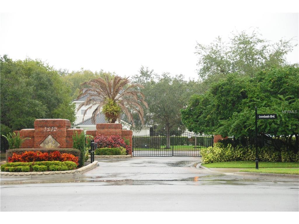 632 Grasslands Village Circle #632, Lakeland, FL 33803