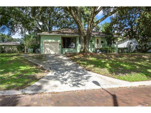 2805 Fairmount Ave, Lakeland, FL 33803