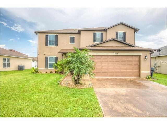 4424 Starlight Pointe Dr, Mulberry, FL 33860
