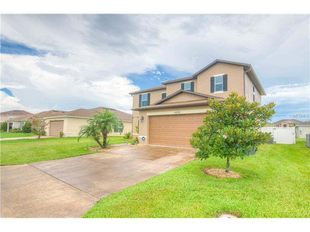 4424 Starlight Pointe Drive, Mulberry, FL 33860
