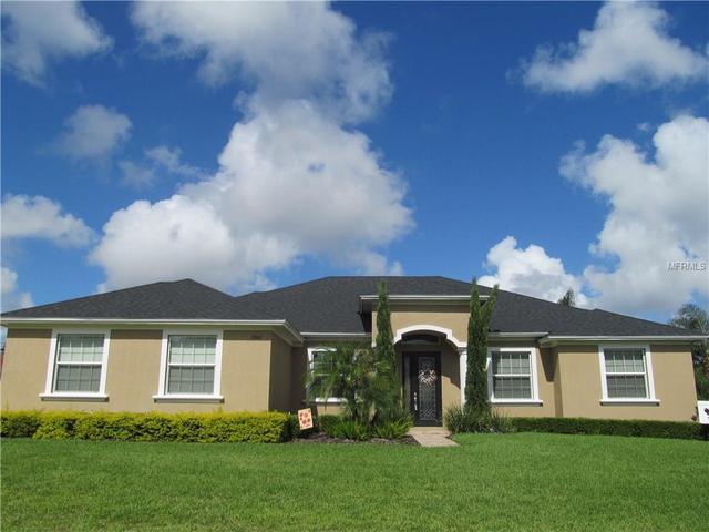 2866 Kinsley Dr, Lakeland, FL 33812