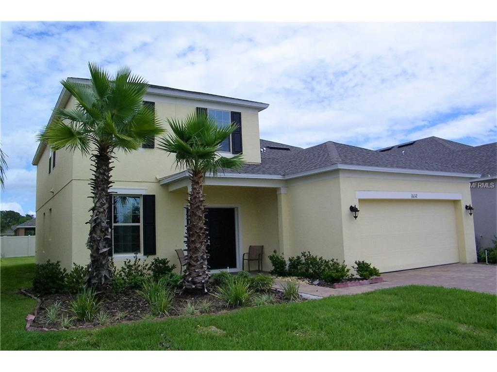 1632 Pine Marsh Loop, Saint Cloud, FL 34771