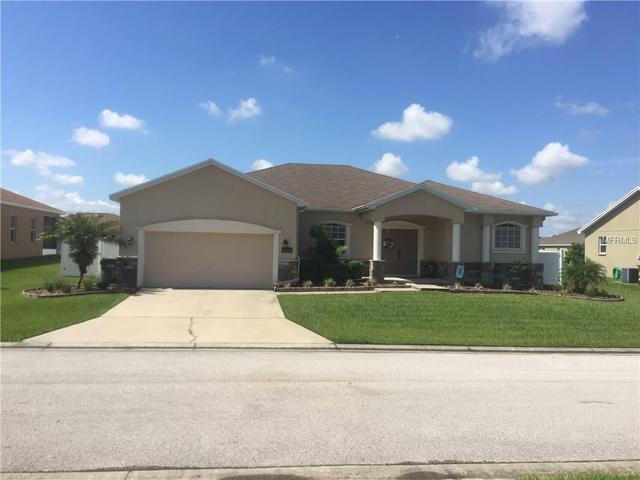 2910 Stonewood Cir, Lakeland, FL 33810