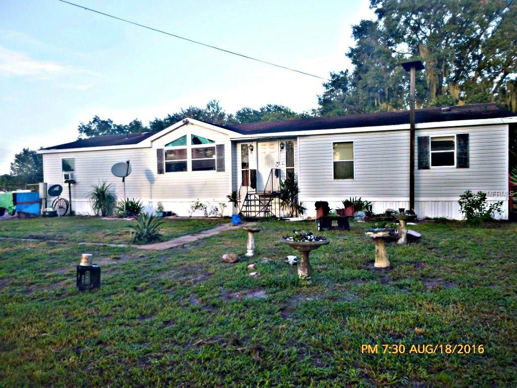 5715 Russo Road, Bartow, FL 33830