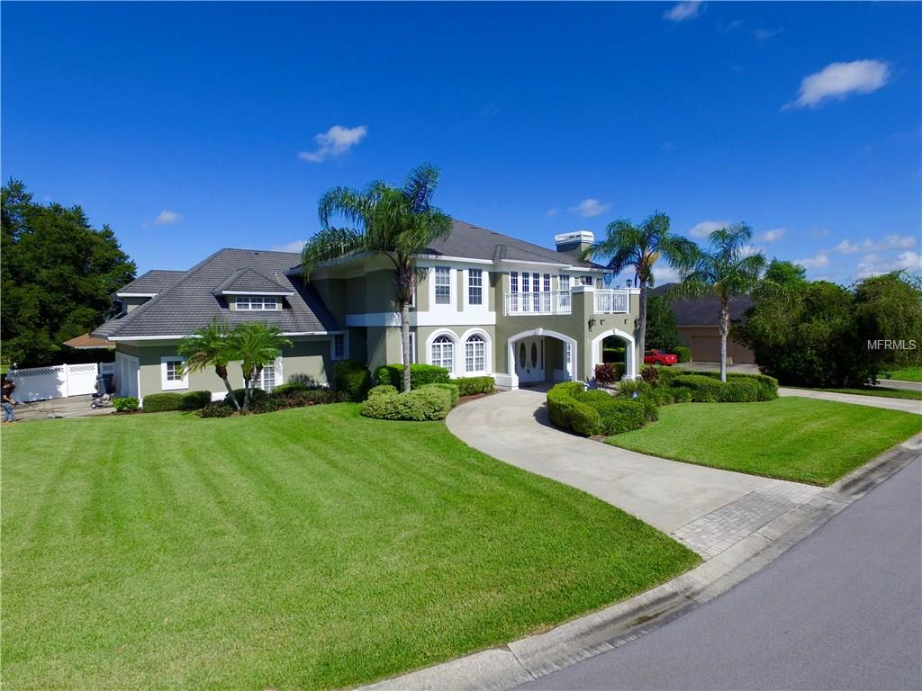 791 Hanover Way, Lakeland, FL 33813