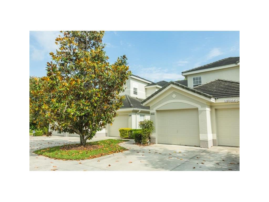 512 Grasslands Village Circle #5, Lakeland, FL 33803