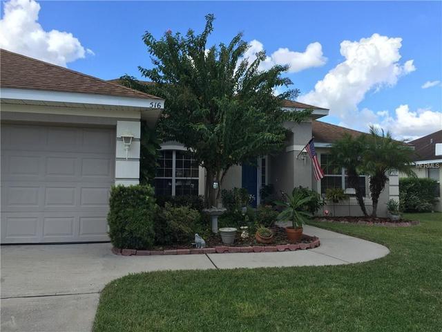 516 Setter Ln, Lakeland, FL 33809