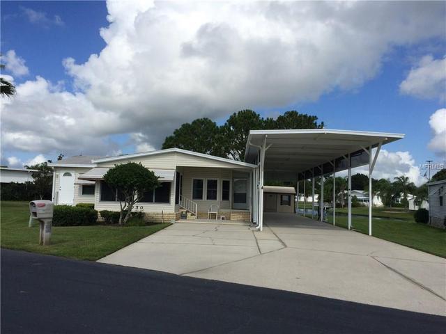5050 Mount Olive Shores Dr, Polk City, FL 33868