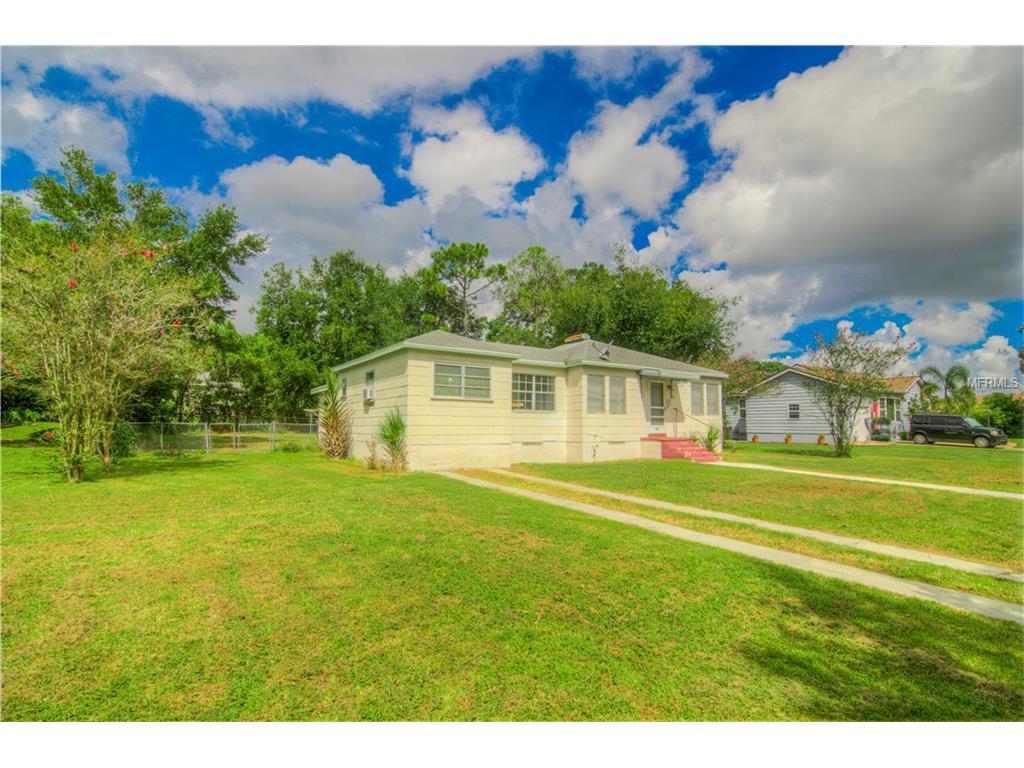 2309 Derbyshire Avenue, Lakeland, FL 33803