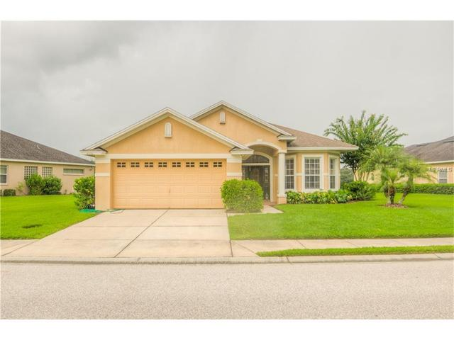 6932 Eagle Ridge Blvd, Lakeland, FL 33813