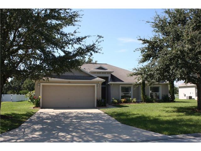 141 Oak Crossing Blvd, Auburndale, FL 33823