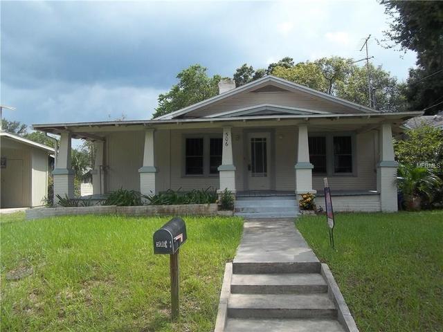 506 W Belmar St, Lakeland, FL 33803