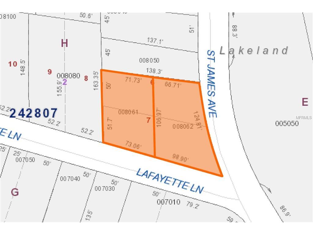 862 Lafayette Lane, Lakeland, FL 33805
