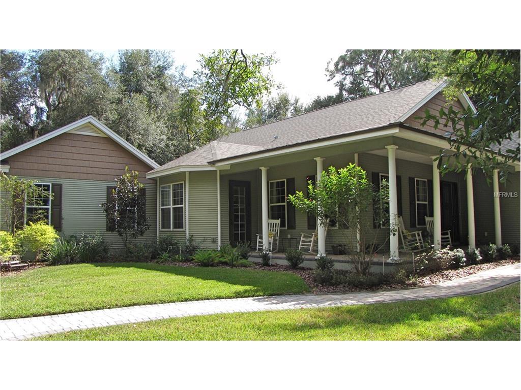 4603 Clubhouse Road, Lakeland, FL 33812