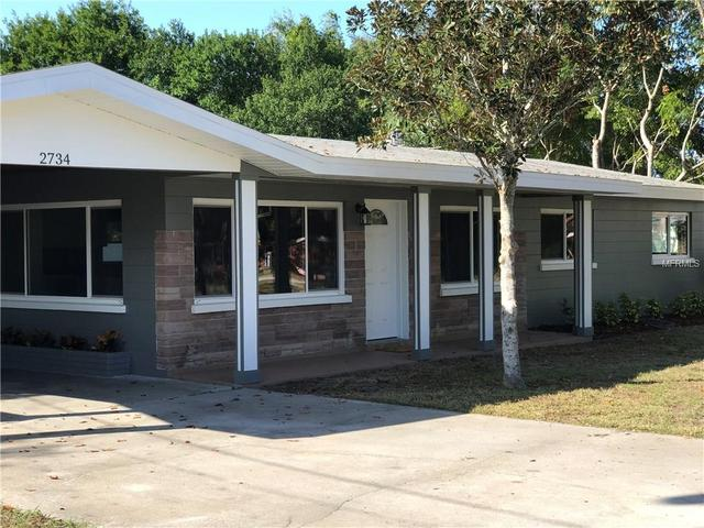 2734 21st St NW, Winter Haven, FL 33881