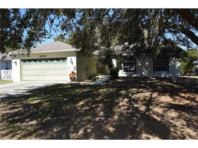 8001 Kaitlin Cir, Lakeland, FL 33810