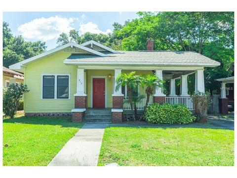 813 S Pennsylvania Ave, Lakeland, FL 33801