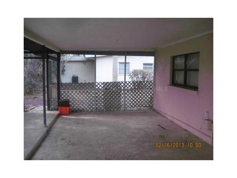6117 Camphor Ave, Sarasota FL 34231