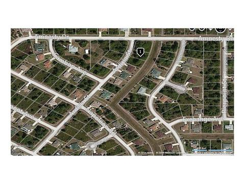 Ardisia Street, North Port, FL 34288