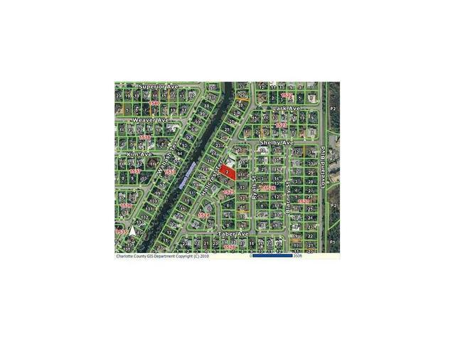 386 Hallcrest Ter, Port Charlotte, FL 33954