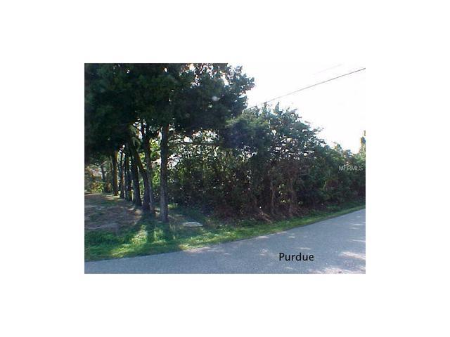 Purdue Rd, Venice, FL 34293