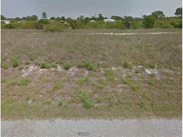 12840 Xavier Ave, Port Charlotte, FL 33981