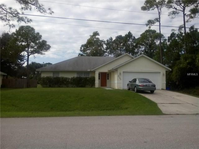 3123 Crittendon St, North Port, FL