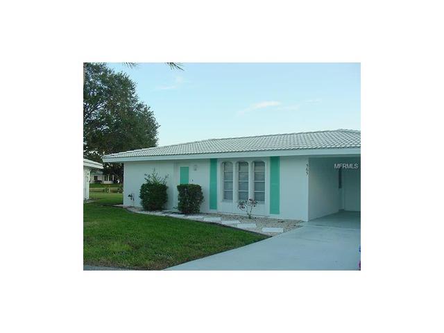 565 Circlewood Dr #v-13, Venice, FL 34293
