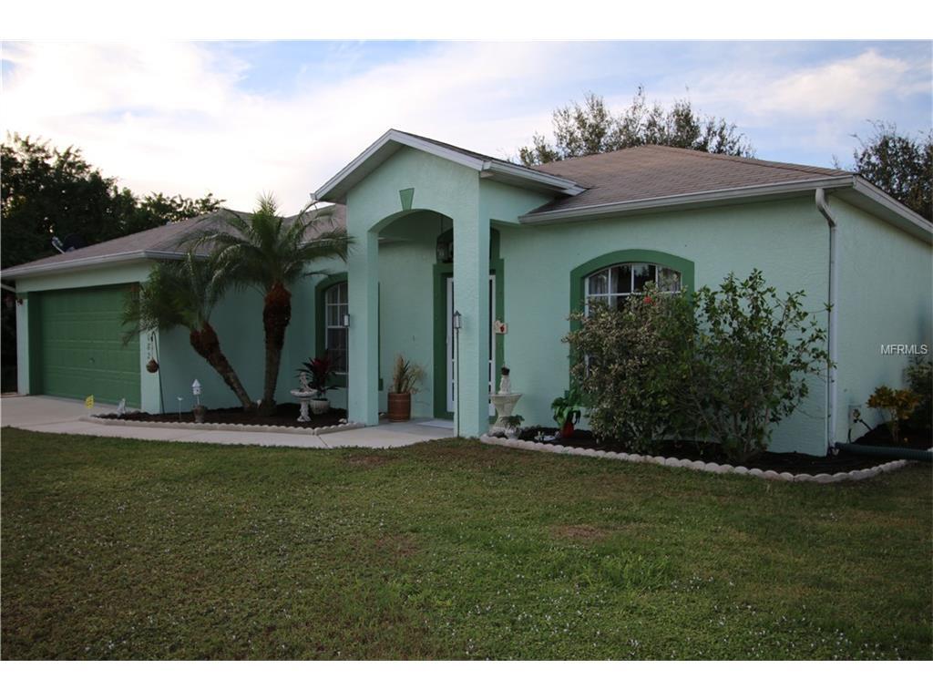 11082 Vanessa Ave, Englewood, FL