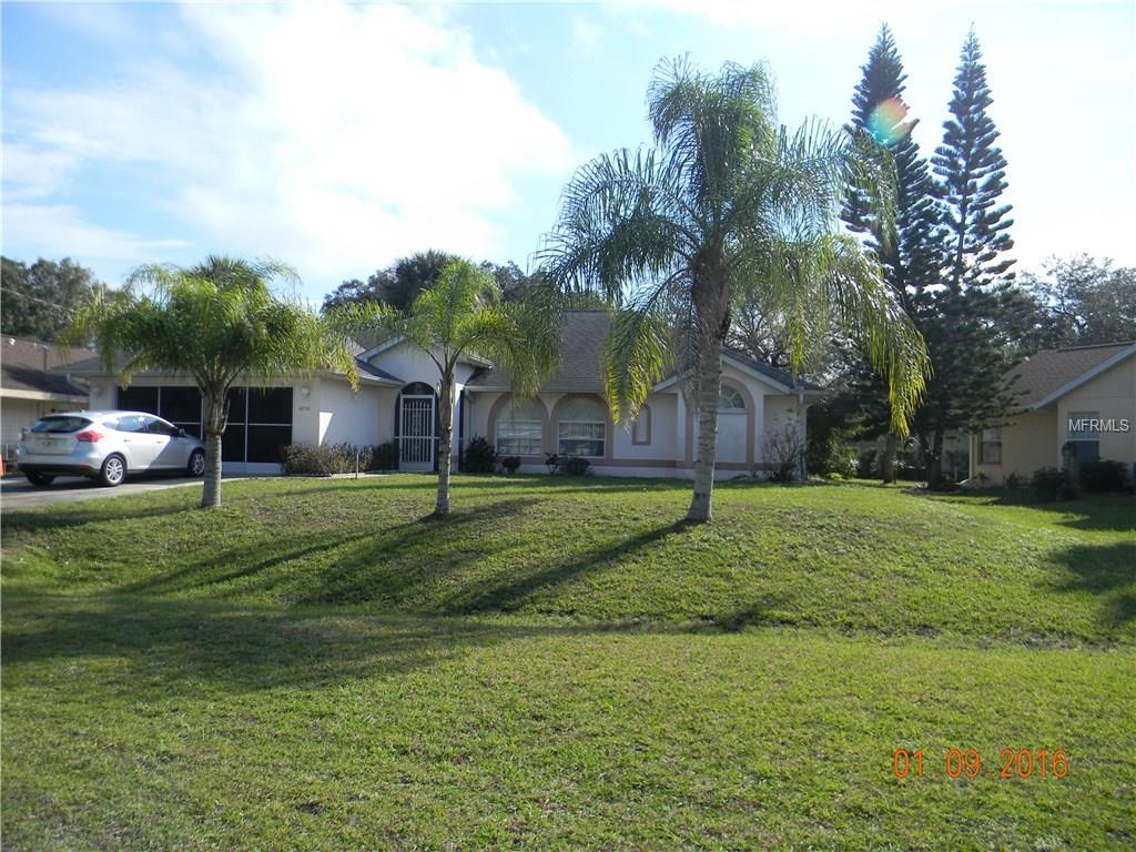 4850 S Salford Blvd, North Port, FL