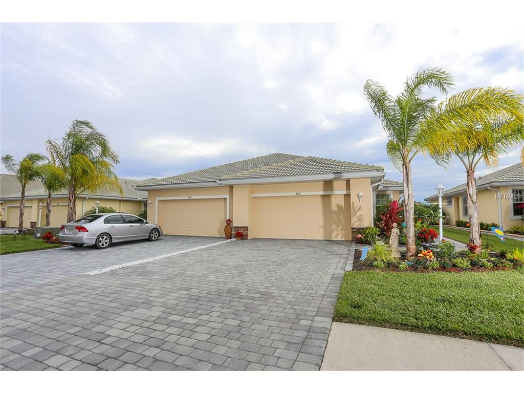 9622 Hawk Nest Ln, North Port, FL