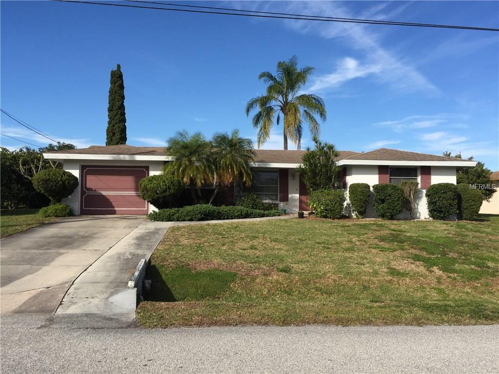 425 Clover Rd, Venice, FL