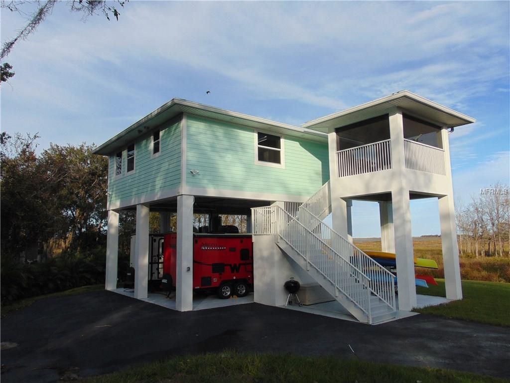 611 Lakesedge Dr, Lake Placid, FL