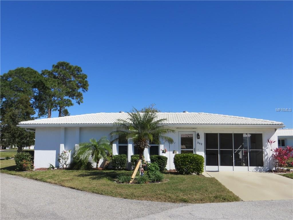 362 Circlewood Dr #APT e2-8, Venice, FL