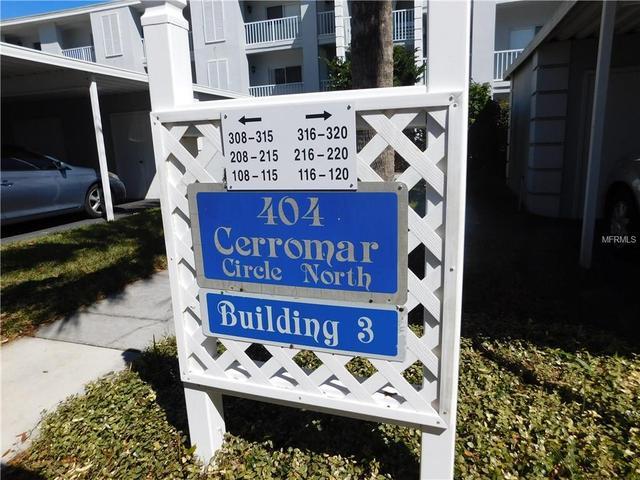 404 Cerromar Cir N #311, Venice, FL 34293