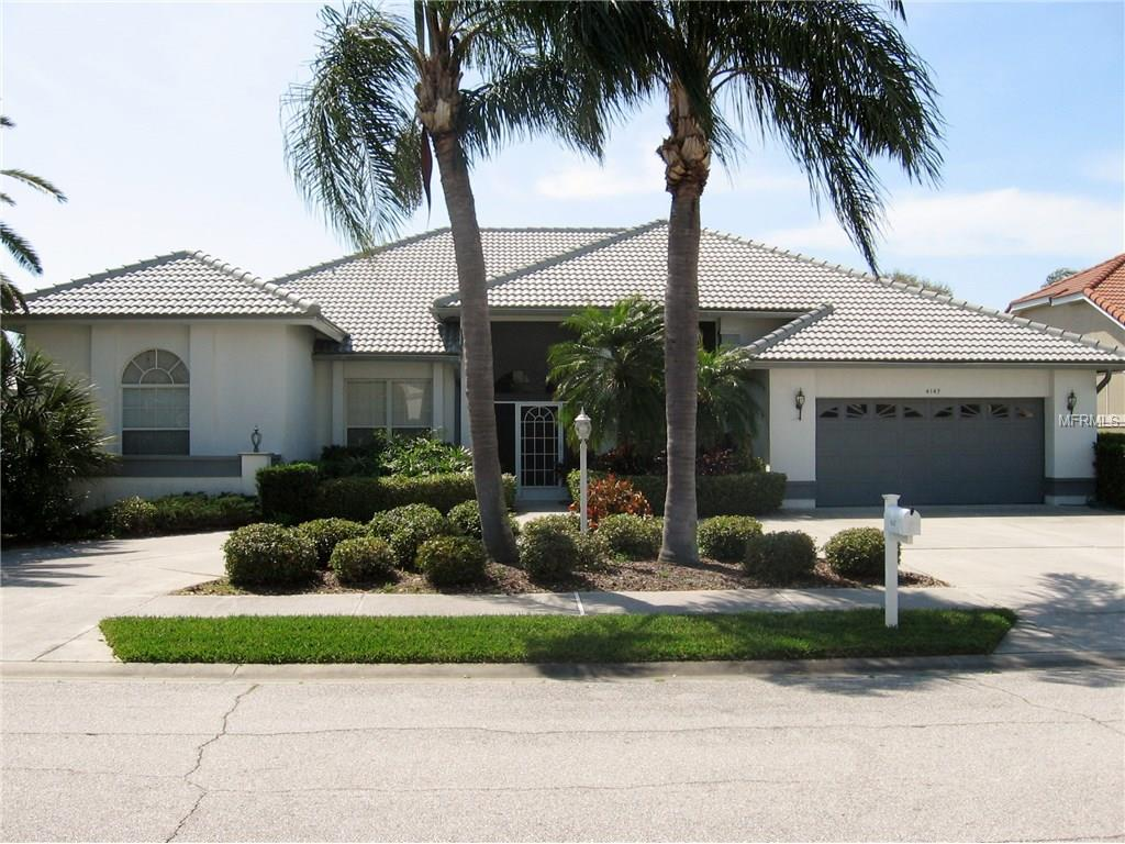 4147 Via Mirada, Sarasota, FL