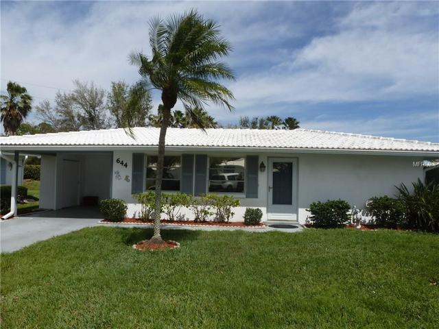 644 Circlewood Dr #APT T-3, Venice, FL