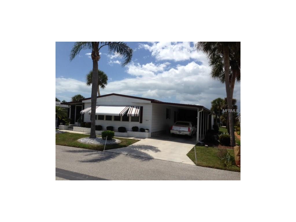 15 Savona Avenue, Englewood, FL 34223