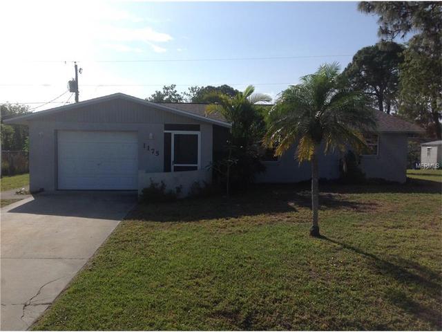 1175 Leeward Rd, Venice, FL